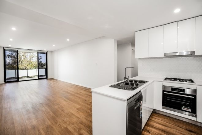 Picture of 44/114-116 Great Western Hwy//Entry through 17B Booth St, WESTMEAD NSW 2145