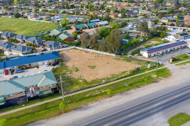 Picture of 480 Wagga Road, LAVINGTON NSW 2641