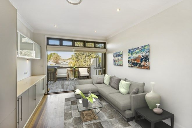 Picture of 107 Ernest Street, CROWS NEST NSW 2065
