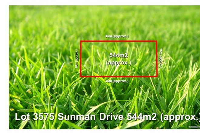 Picture of Lot/3575 Sunman Drive, POINT COOK VIC 3030