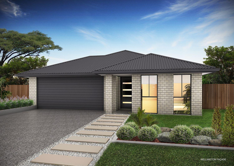 Lot 692 Fiennes Road, Logan Reserve QLD 4133, Image 0