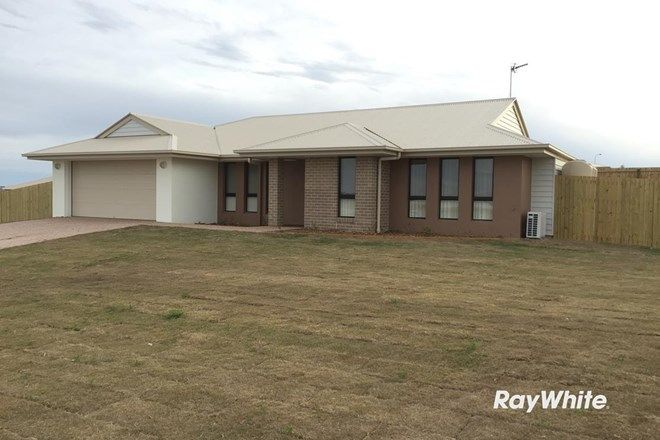 Picture of 15 Cashmore Street, WYREEMA QLD 4352
