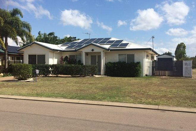 Picture of 39 Elton Drive, KELSO QLD 4815