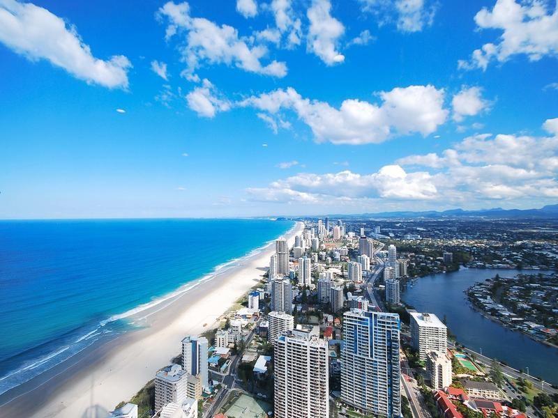 6203/9 Hamilton Avenue, Surfers Paradise QLD 4217, Image 0