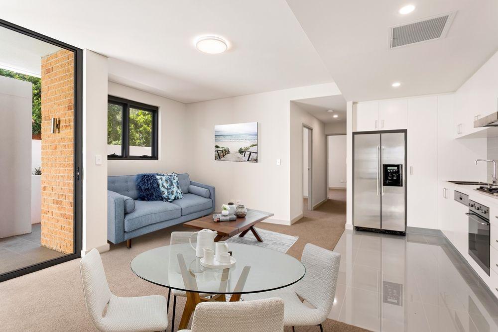 G01/1-15 West Street, Petersham NSW 2049, Image 0