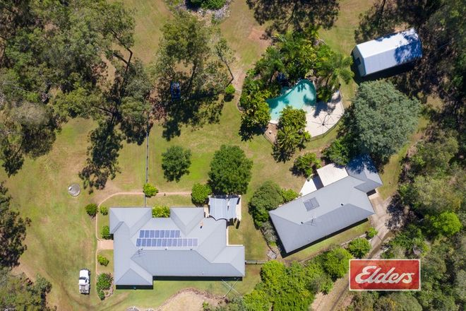 Picture of 220-232 Stockleigh Road, STOCKLEIGH QLD 4280