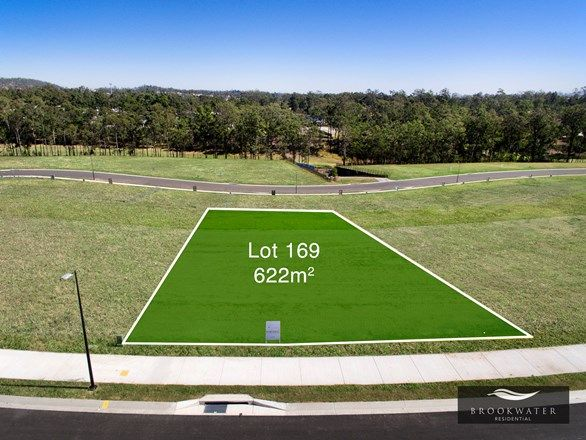 Picture of Lot 169/Dress Circle, Greg Norman Circuit, Brookwater