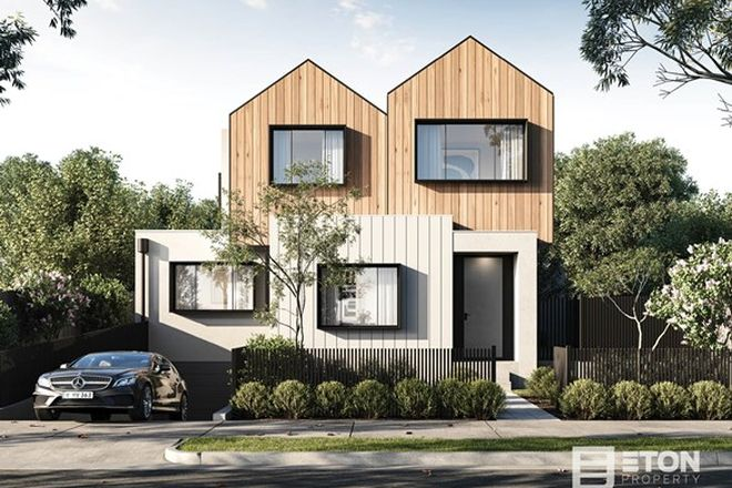 Picture of TH1/250 Arthur Street, FAIRFIELD VIC 3078
