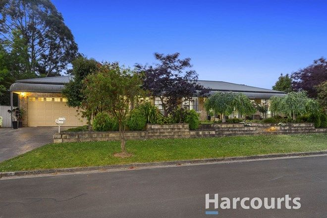 Picture of 1 Wannan Court, KILSYTH VIC 3137