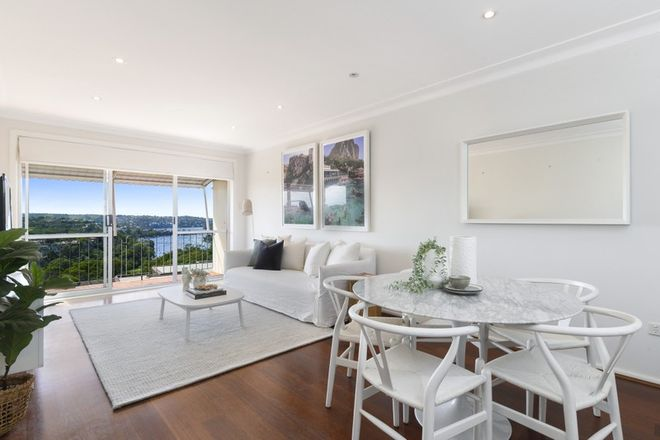 Picture of 8/242 Ben Boyd Road, CREMORNE NSW 2090