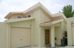 Picture of Villa/38A Thompson Street, Avondale Heights VIC 3034