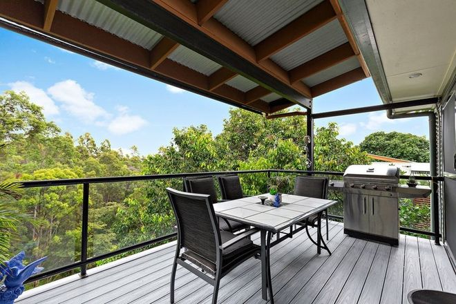 Picture of 19/2 Ridgeline Way, HIGHLAND PARK QLD 4211