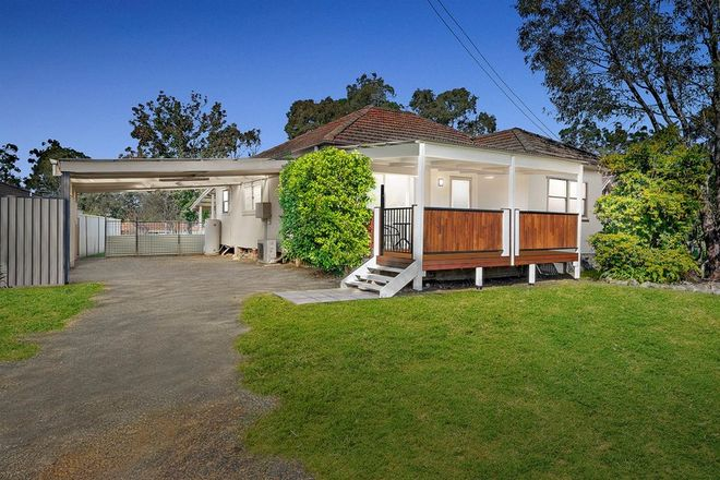 Picture of 109 Golden Valley Drive, GLOSSODIA NSW 2756