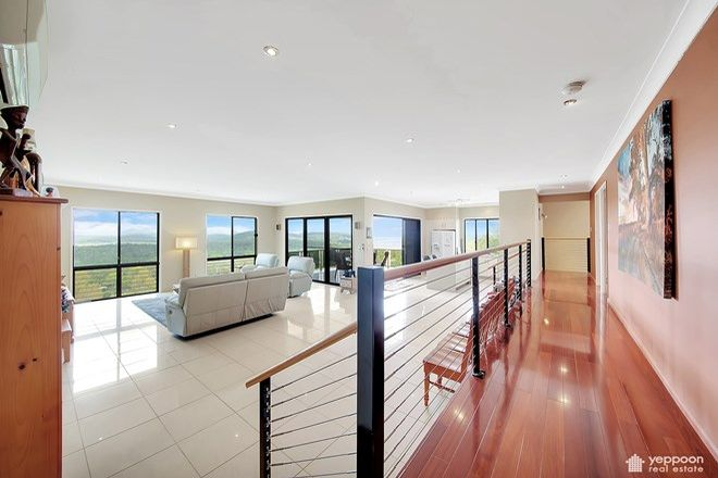 Picture of 592 Woodbury Road, WOODBURY QLD 4703
