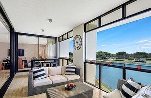 Picture of 502 E Penthouse 1 Marina Drive, Benowa QLD 4217