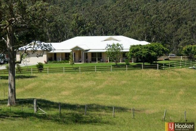 Picture of 221 Herivels Road, WOOTTON NSW 2423