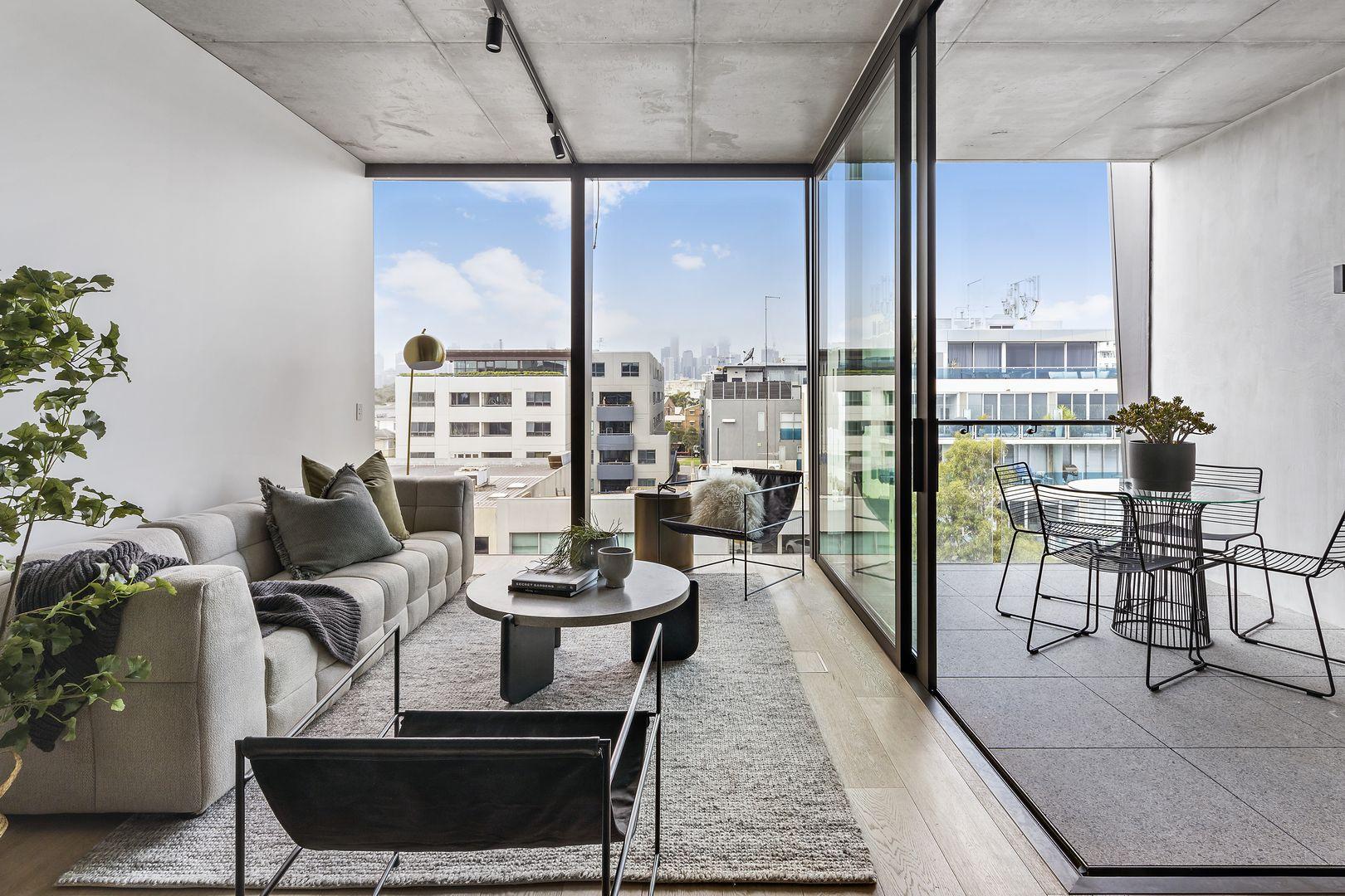 405/9 Johnston Street, Port Melbourne VIC 3207, Image 0