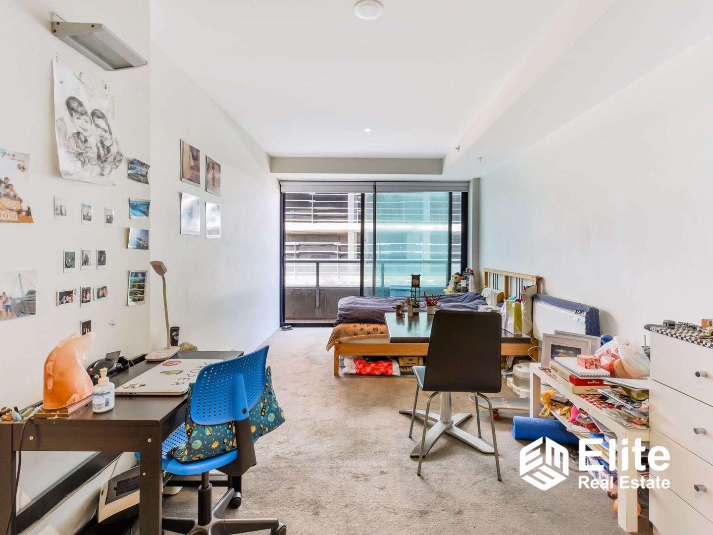 709/280 SPENCER STREET, Melbourne VIC 3000, Image 1