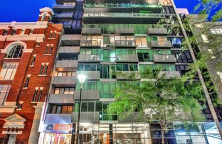 Picture of 2305/28 Wills St, Melbourne VIC 3000