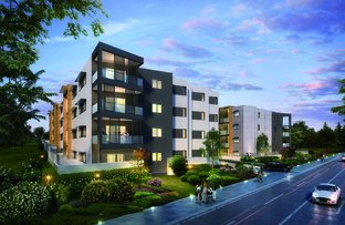 B307/828 Windsor Road, Rouse Hill NSW 2155
