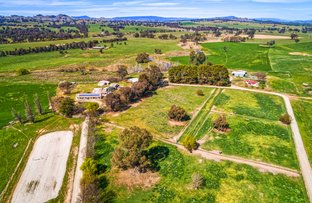 Picture of 109 Newtons Road, Mullengandra NSW 2644