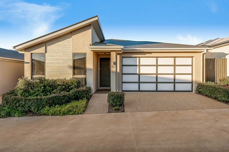VILLA 54/75 Highgrove Drive, Highfields QLD 4352, Image 2