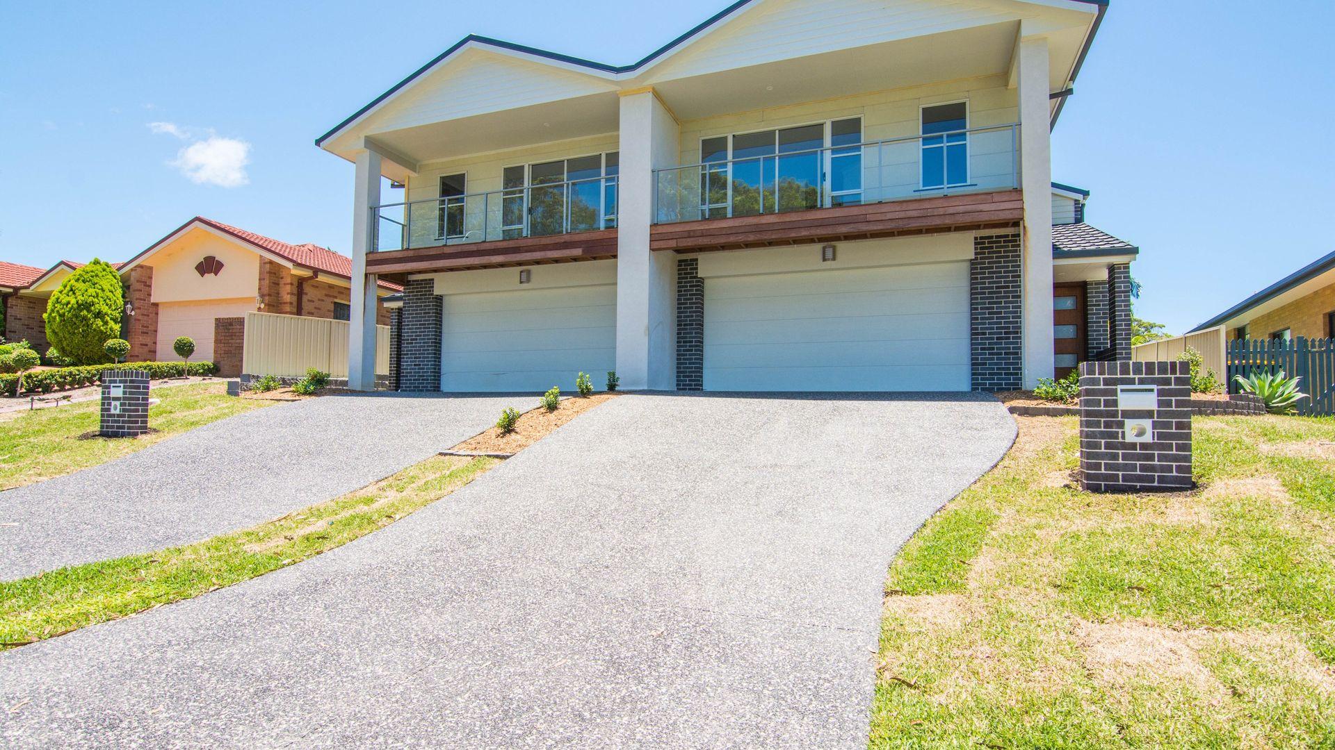 44B SEAFRONT CIRCUIT, Bonny Hills NSW 2445, Image 2