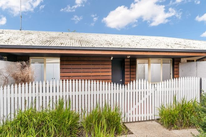 Picture of 17/180 Cox Road, LOVELY BANKS VIC 3213