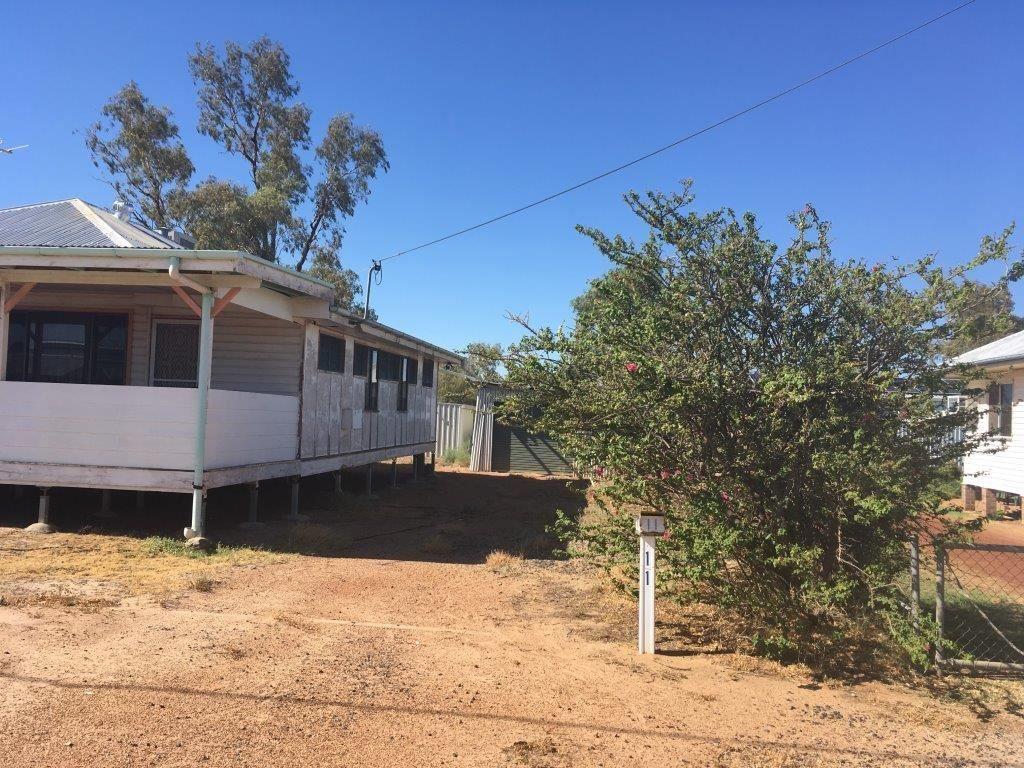 11 Murray Street, Cunnamulla QLD 4490, Image 1