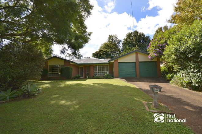 Picture of 94 Pacific Pde, TAMBORINE MOUNTAIN QLD 4272