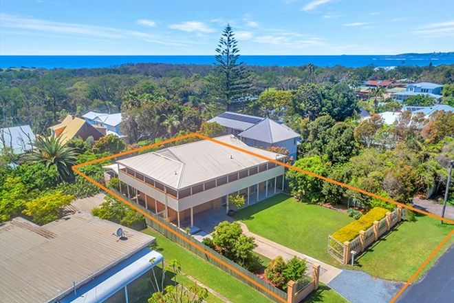 Picture of 33 Rainbow Avenue, MULLAWAY NSW 2456