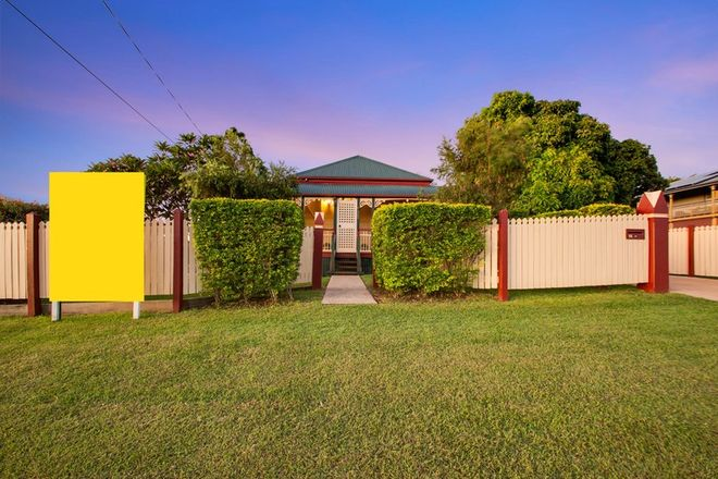 Picture of 14 Morris Street, SILKSTONE QLD 4304