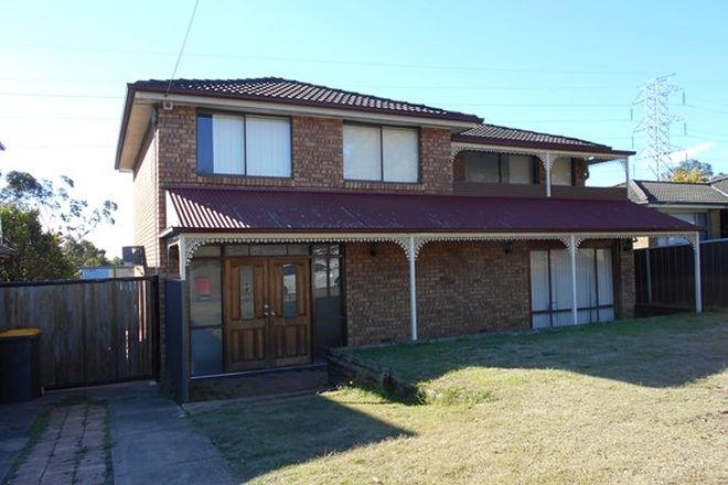 Picture of 40 Ollier Crescent, PROSPECT NSW 2148