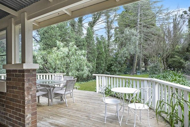 Picture of 24 Carlisle Street, BOWRAL NSW 2576