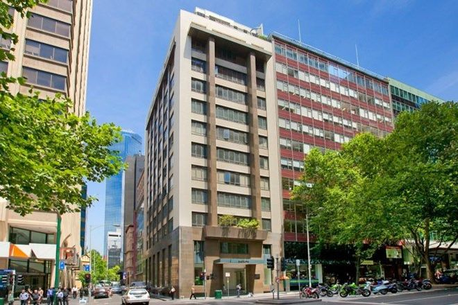 Picture of 403/39 Queen Street, MELBOURNE VIC 3000