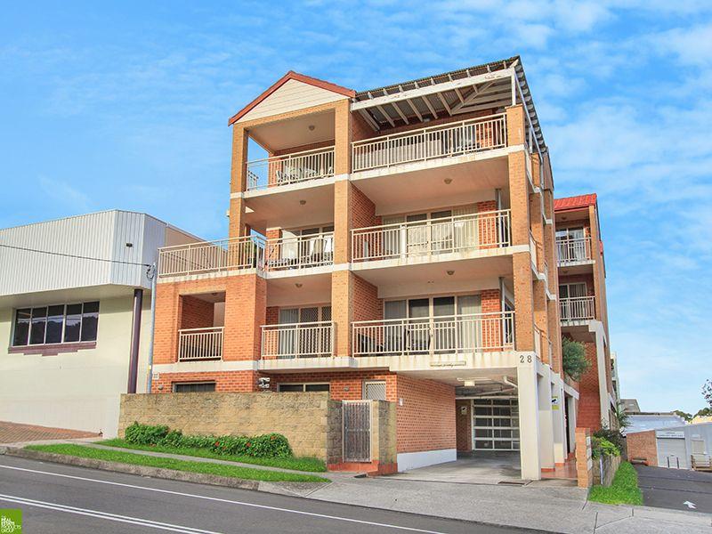 5/28 Underwood Street, Corrimal NSW 2518, Image 0