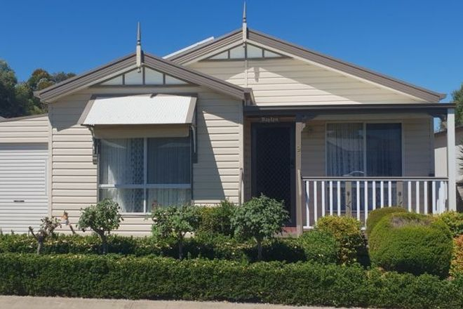 Picture of 009 639 Kemp Street, SPRINGDALE HEIGHTS NSW 2641