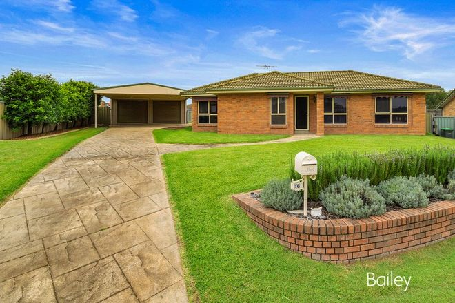 Picture of 16 Wilmot Place, SINGLETON NSW 2330