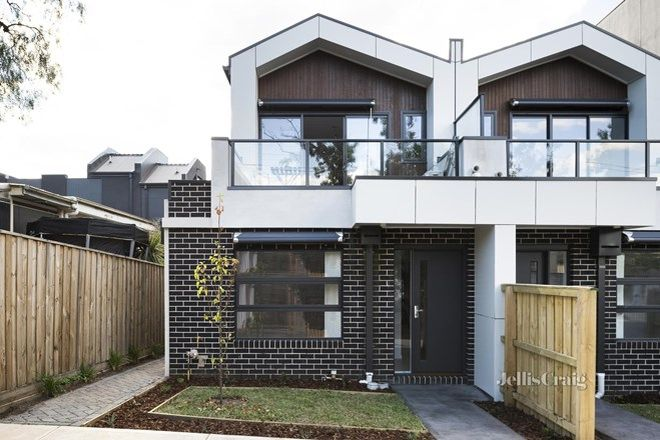 Picture of 13A Bent Street, BRUNSWICK WEST VIC 3055