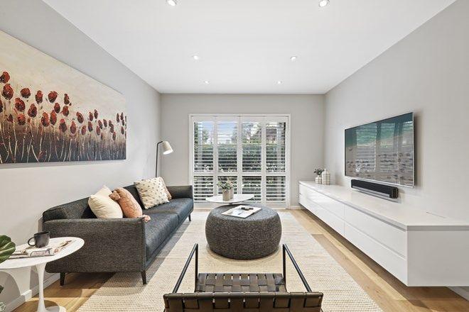 Picture of 4 Edgewood Crescent, CABARITA NSW 2137