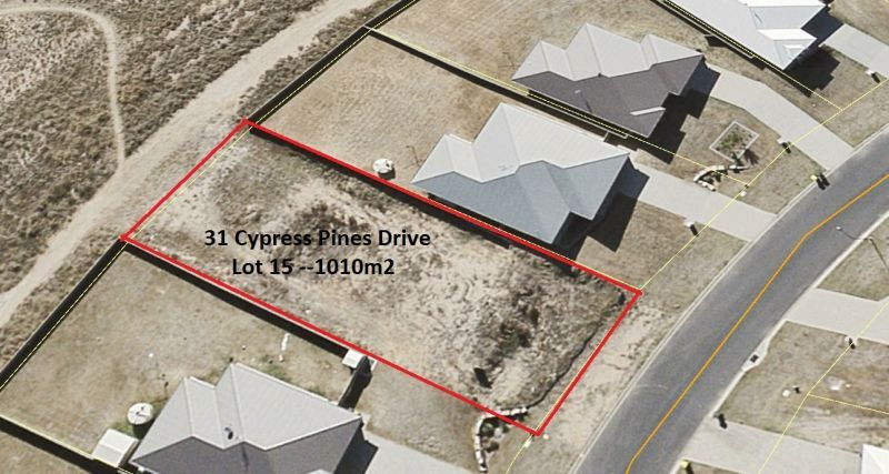 31 Cypress Pines Drive, Miles QLD 4415, Image 1