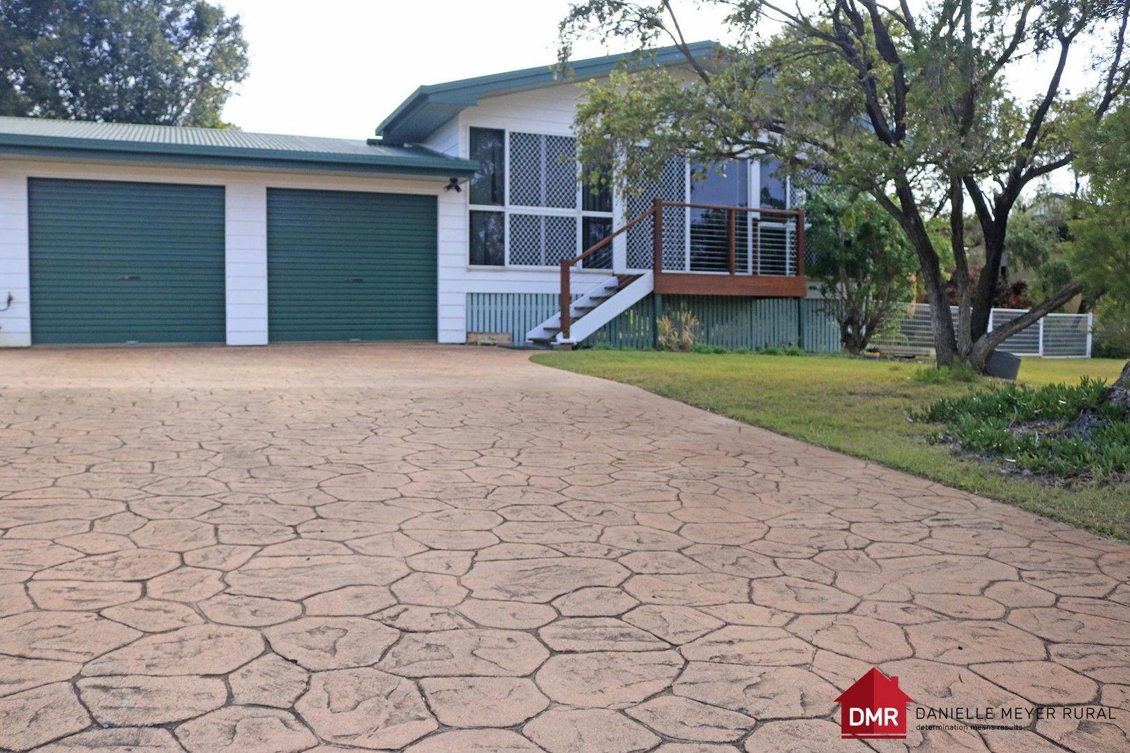 18 Diana Street, Mundubbera QLD 4626, Image 0