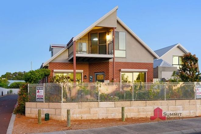 Picture of 319A Old Coast Road, AUSTRALIND WA 6233