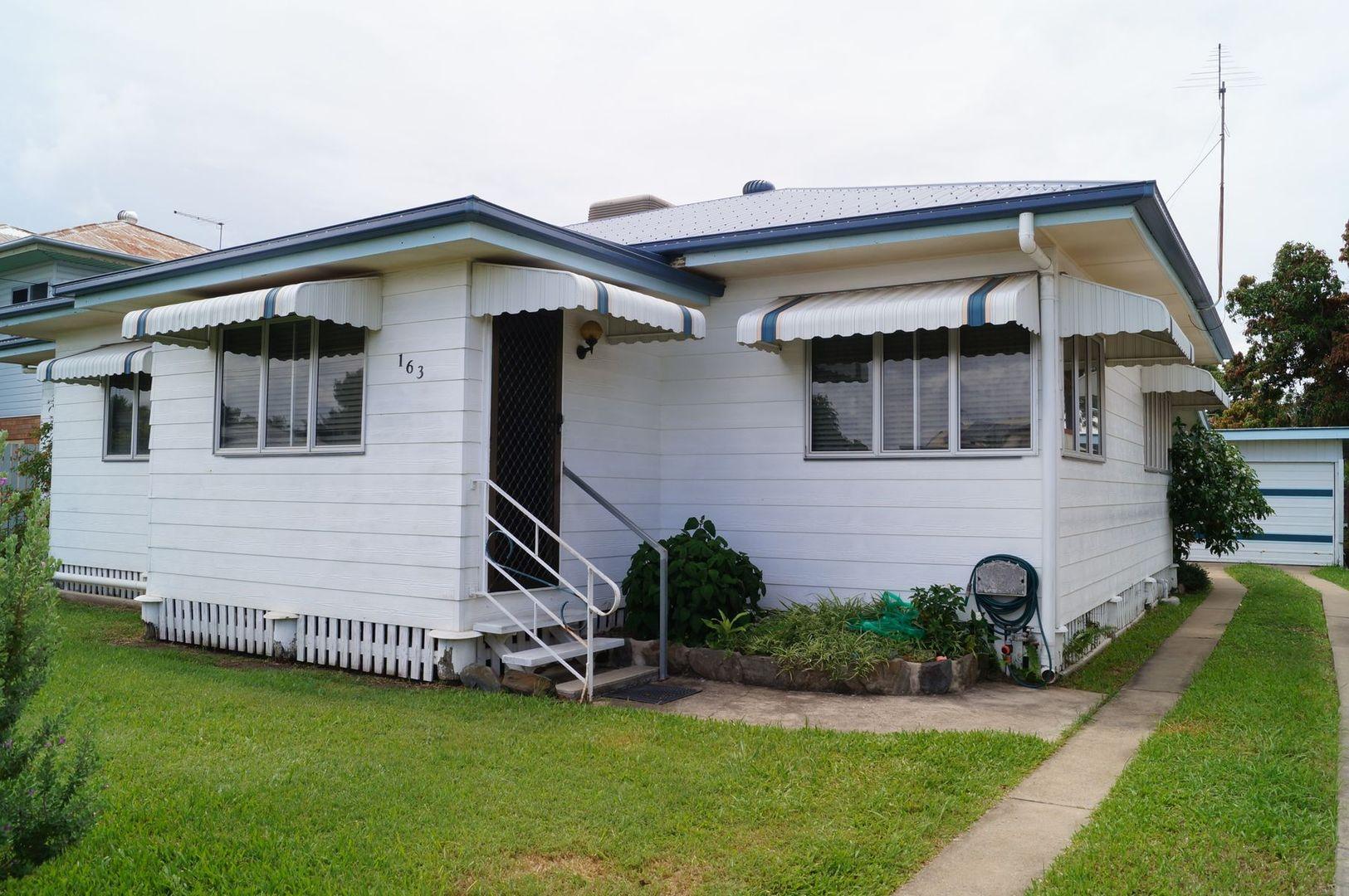 163 Stamford Street, Berserker QLD 4701, Image 1