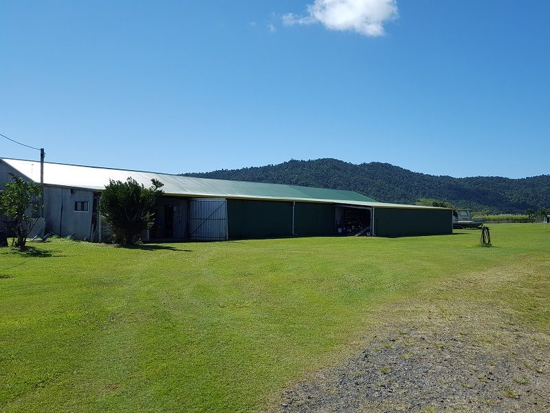 505 Mourilyan Harbour Road, Mourilyan Harbour QLD 4858, Image 1