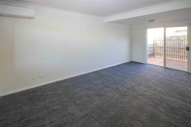 Picture of 4/735 Cavendish Road, HOLLAND PARK QLD 4121