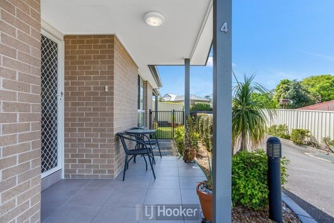 Picture of 4/18 Croudace  Road, ELERMORE VALE NSW 2287