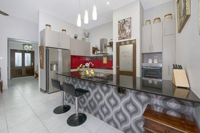 Picture of 35 Twinview Terrace, IDALIA QLD 4811