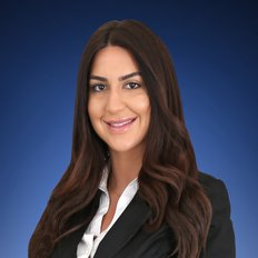 Kayla Ghajar, Sales representative
