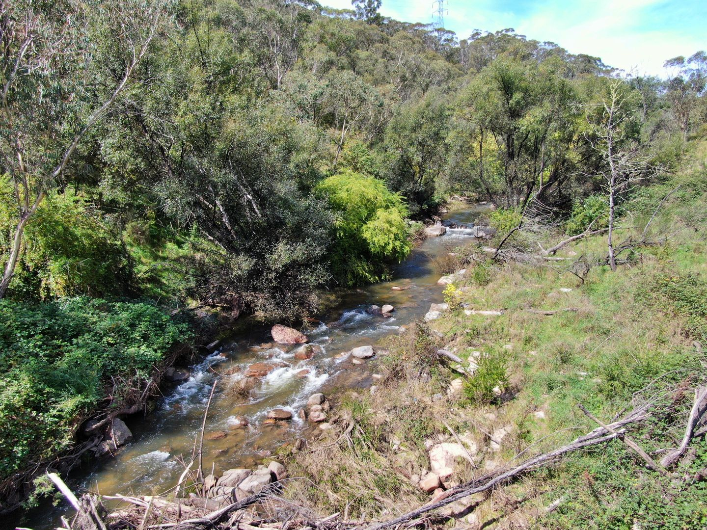 Lots 109 & off Magpie Hollow Road, South Bowenfels NSW 2790, Image 1